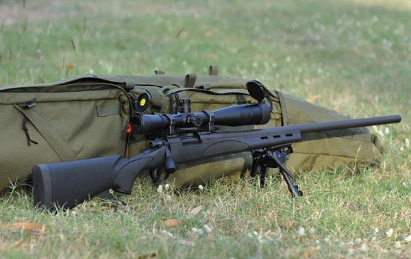 The Best Rifle Scopes for 500 Yards in 2021