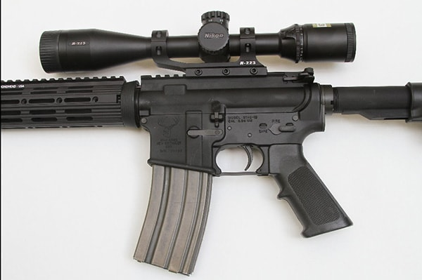 The Best Scope for AR-15 Under $200 in 2021
