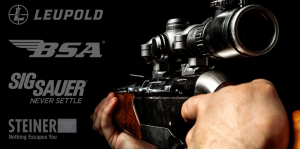 The 28 Best Rifle Scope Manufacturers in 2021