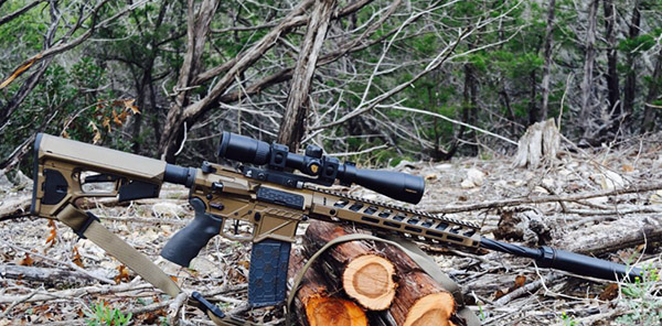 The Best AR-15 Scopes for Coyote Hunting in 2021