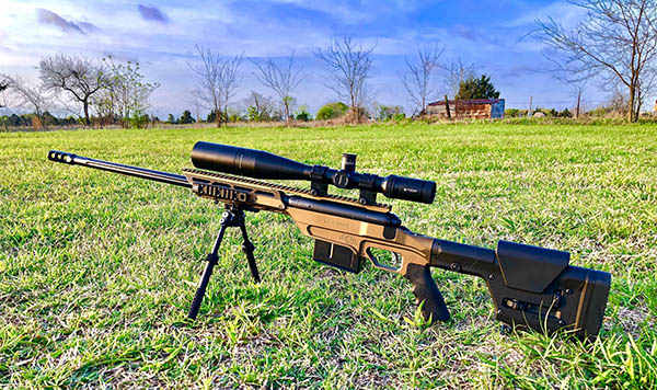 The Best Long Range Rifle Scopes Under $1000 in 2021
