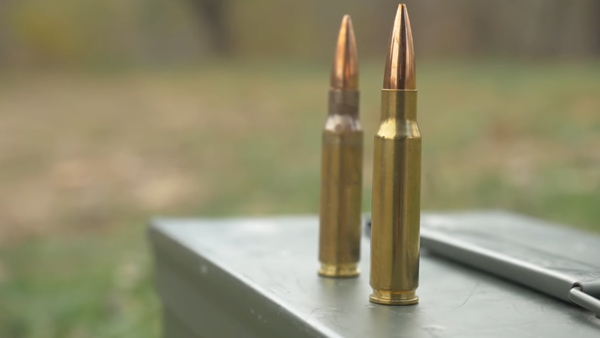 Best Places to Buy Cheap .308 Ammo Online (High Quality)