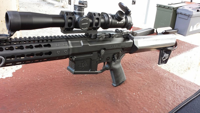 The Best Scopes for AR-10 in 2021