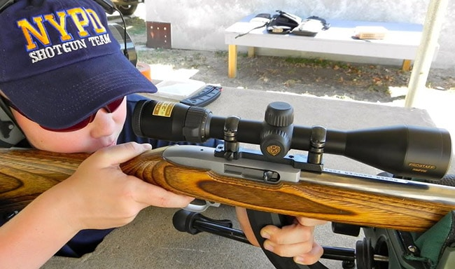 The Best Scopes for Rimfire (.22LR) Rifles in 2021