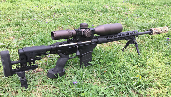 The Best Scopes for Ruger Precision Rifle in 2021