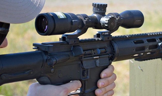 The Best Scopes for .300 Blackout in 2021