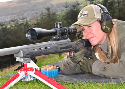 The Best High End Rifle Scopes in 2021