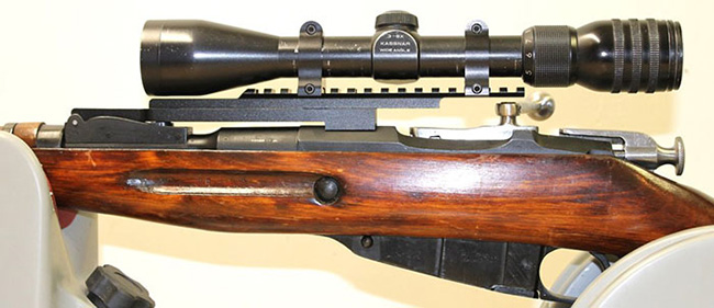 The Best Scopes for Mosin Nagant in 2021