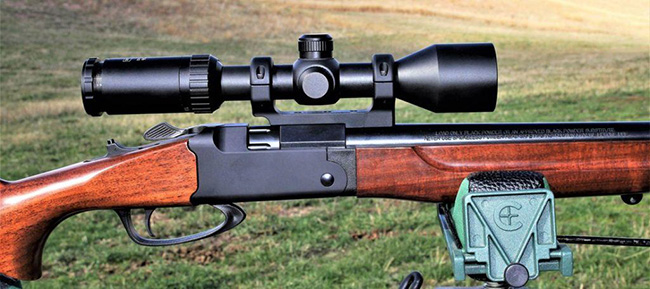 Best Muzzleloader Scopes 2019: Reviews & How to Choose?