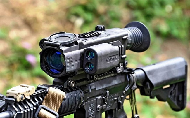 The Best Night Vision Scopes in 2021