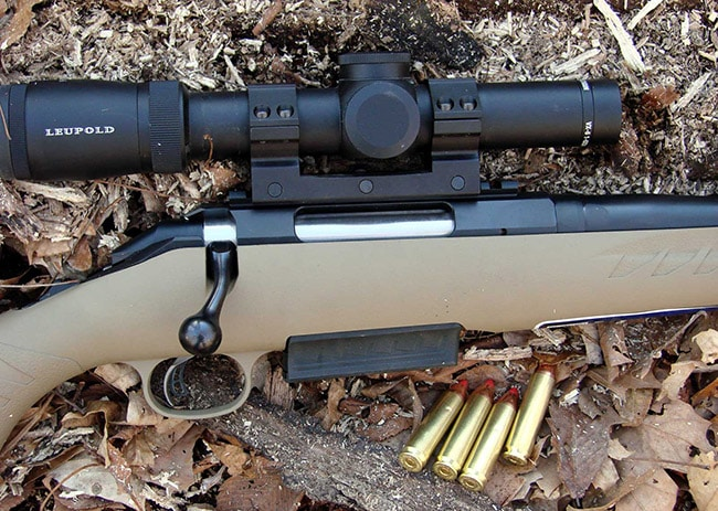 The Best Scopes for .450 Bushmaster in 2021