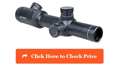Vortex Optics Viper PST 1-4x24 SFP Riflescope