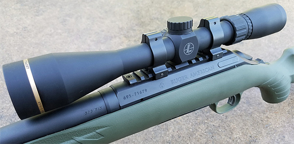 The Best Rifle Scopes Made in the USA