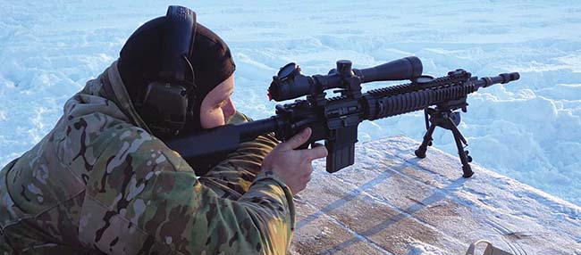 The Best MK12 Scopes & Optics in 2021