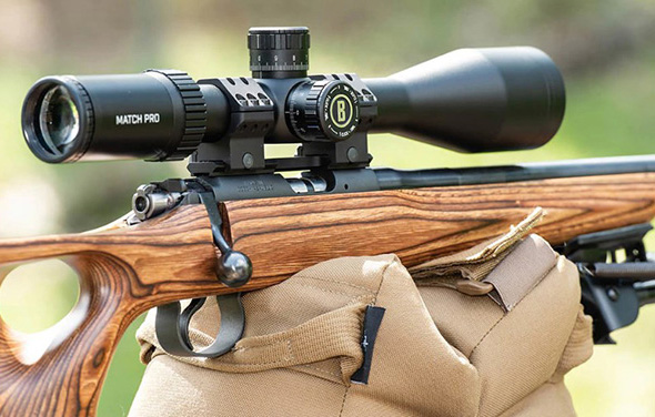 The Best 22LR Scopes for Target Shooting and Competition in 2021
