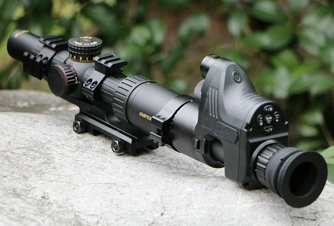 The Best Night Vision Scope Attachments in 2021