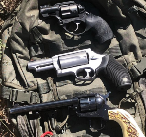 The Top Best 9mm Revolvers [2021 Review]