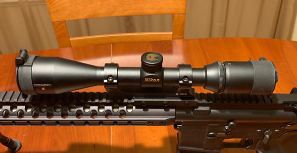 The Best Mil Dot Scopes Under $500 in 2021