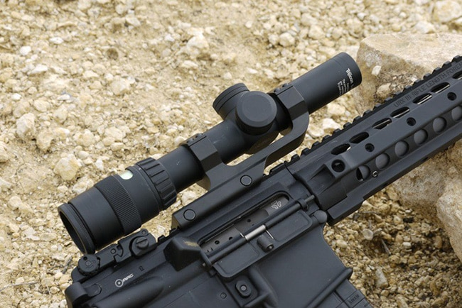 The Best 1-4x Scopes in 2021