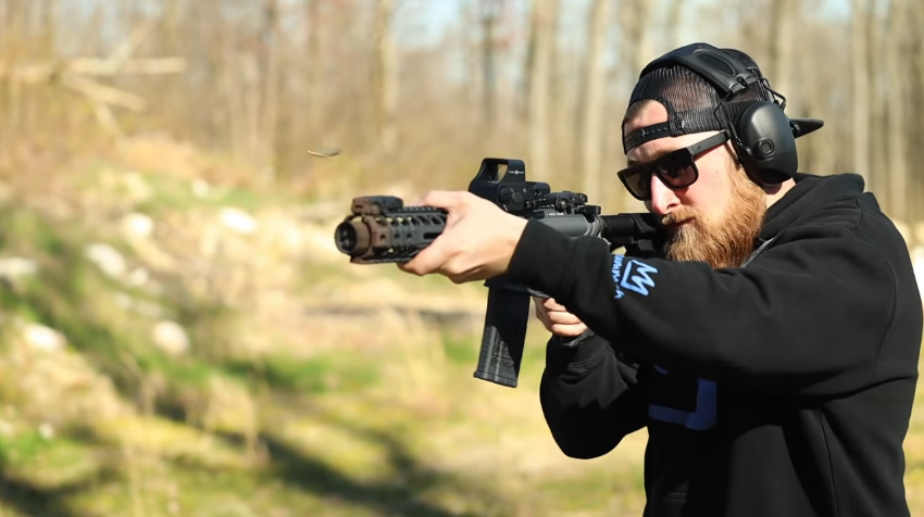 Are AR Pistols Good for Home Defense?